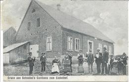 1915 - DEUTSCHLANDSBERG , Gute Zustand,  2 Scan - Deutschlandsberg