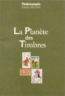 ♦ -    PHILATELIE - LA PLANÈTE DES TIMBRES - TIMBROSCOPIE - Manuali