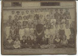 Photo - Croatia - Osijek - The Children - Anonymous Persons