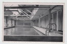 Gent  Kostschool Meisjeslyceum  Guinardstraat 19  Onze Zwemkom  BASSIN DE NATATION - Gent