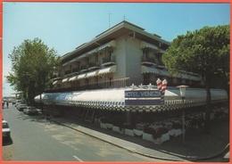 ITALIA - ITALY - ITALIE - Jesolo Lido - Hotel Venezia - Residence La Villetta - Not Used - Andere Städte