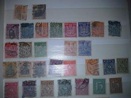 Lot Stamps Germany 200 Timbres + - Briefmarken