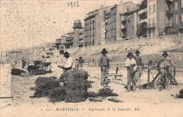 CPA Marseille - Esplanade De La Tourette. EL. - Vieux Port, Saint Victor, Le Panier