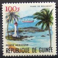 GUINEE                         P.A 62                      NEUF* - Guinea (1958-...)