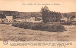 SOUGNE-REMOUCHAMPS - Ancien Passage D'eau Et Lie De La Madeleine - Aywaille