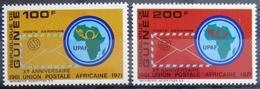 GUINEE                         P.A 103/104                      NEUF** - Guinea (1958-...)