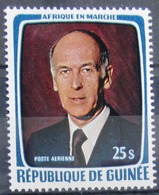GUINEE                         P.A 136                      NEUF** - Guinea (1958-...)