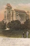 AK Burg Liechtenstein - Niederösterreich - 1901 (45291) - Maria Enzersdorf