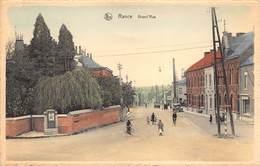 Rance Grand'rue Couleur Edit.lambert Guerin    M 1418 - Sivry-Rance