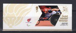 GREAT BRITAIN - 2012 LONDON OLYMPIC GAMES  M1842 - 1952-.... (Elizabeth II)