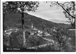Rancio Valcuvia (Varese). Panorama. - Varese