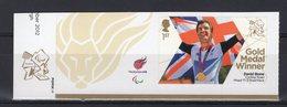 GREAT BRITAIN - 2012 LONDON OLYMPIC GAMES  M1843A - 1952-.... (Elizabeth II)