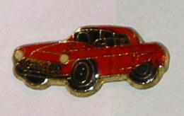 Pin's FERRARI G - Ferrari