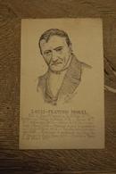 1857 Ieper Waasten Warneton Morel Delebeque Litho Ange Van Eeckhout - Religion &  Esoterik
