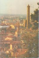 BOLOGNA - PANORAMA - VIAGGIATA 1990 - Bologna