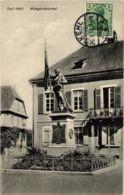 CPA AK Kehl Kriegerdenkmal GERMANY (936060) - Kehl