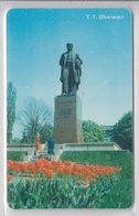 UKRAINE 2001 TARAS SHEVCHENKO MONUMENT CRIMEA 011 - Ukraine