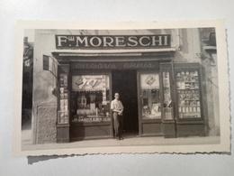 Negozio F.lli Moreschi - Mestieri
