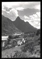 LONGARONE - BELLUNO - 1956 - PANORAMA - Belluno