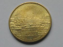 Monnaie De Paris  - SAINT MALO   **** EN ACHAT IMMEDIAT  **** - 2011