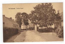 Sint-Amands  St-Amands  Donker Kapel - Puurs