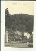 88 - Vosges - Val D'Ajol - Les Mousses - - Francia