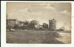 20 - Corse - Miomo - Environs De Bastia - Tour - - Other Municipalities