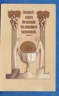 Image Religieuse - NEUSSARGUES - Prise De Soutane - Signé Buczkowski - 11 Juin 1944 - Imágenes Religiosas