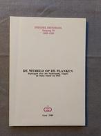 Spieghel Historiael, De Wereld Op De Planken, Bijdragen Over Nederlands, Engels, Duits Toneel Na 1945, (Gent 1989) - Geschiedenis