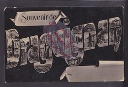 Q2061 - Souvenir De DRAGUIGNAN - Var 83 - Draguignan