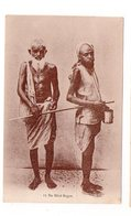 The Blind Beggar (Quetta - PAKISTAN) - 1928  (G145) - Asie