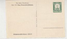 P 254 Motiv Burg Berwartstein / Südfalz * Halbiert - Briefe U. Dokumente