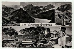 Suisse // Schweiz // Switzerland //  Valais // La Grande Dixence - VS Valais