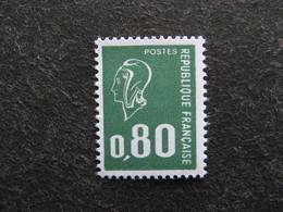 TB N° 1891b , Sans De Phosphore, Neuf XX. - Francia
