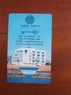 Vista Eilat, Israel - Hotelkarten