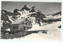 Suisse // Schweiz // Switzerland //  Valais //  Cabane Du Vélan - VS Valais