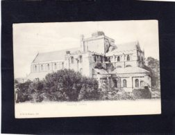 89645    Regno  Unito,   Romsey  Abbey,  VG  1909 - Non Classificati