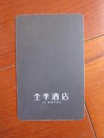 Ji Hotel,China - Cartas De Hotels