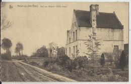 Heist-op-den-Berg - Hof Van Riemen (XVI Eeuw) 1933 - Heist-op-den-Berg