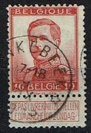 118  Obl Relais Linkebeek +8 - 1912 Pellens