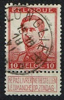 118  Obl Relais Longlier +8 - 1912 Pellens