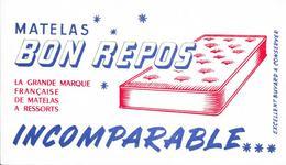Matelas BON REPOS - INCOMPARABLE - M