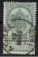 53  Obl  Achel  + 8 - 1893-1907 Coat Of Arms