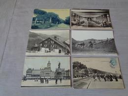 Beau Lot De 60 Cartes Postales De France      Mooi Lot Van 60 Postkaarten Van Frankrijk    - 60 Scans - 5 - 99 Cartes