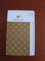 Home Fond Hotel, China - Cartas De Hotels