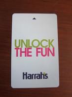 Harrahs - Cartas De Hotels