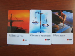 Nansha Power Guangzhou,three Different - Chiavi Elettroniche Di Alberghi