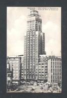 ANTWERPEN -  MEIR PLAATS EN BOERENTOREN (13.335) - Antwerpen