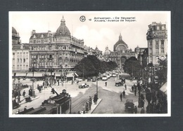 ANTWERPEN -  DE KEYZERLEI   (13.341) - Antwerpen