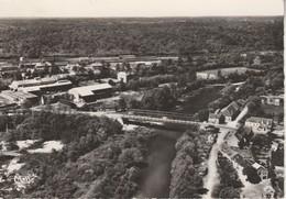 18 - BIGNY - Le Pont Sur Le Cher Et La C.E.G. - Altri Comuni